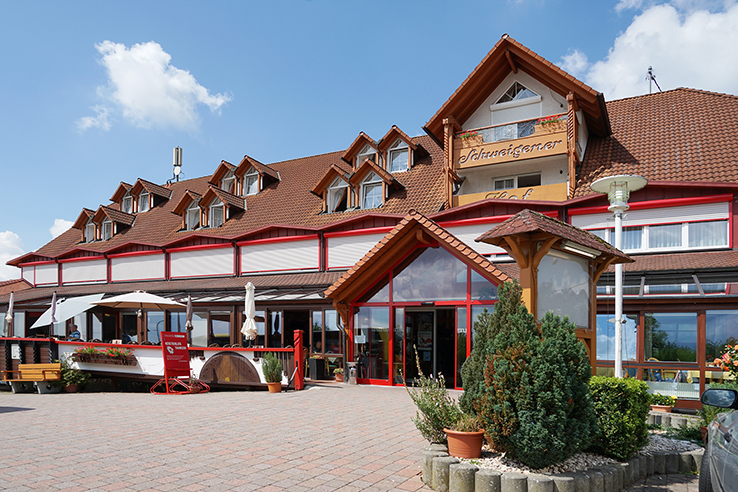 Land Gut Hotel Schweigenerhof