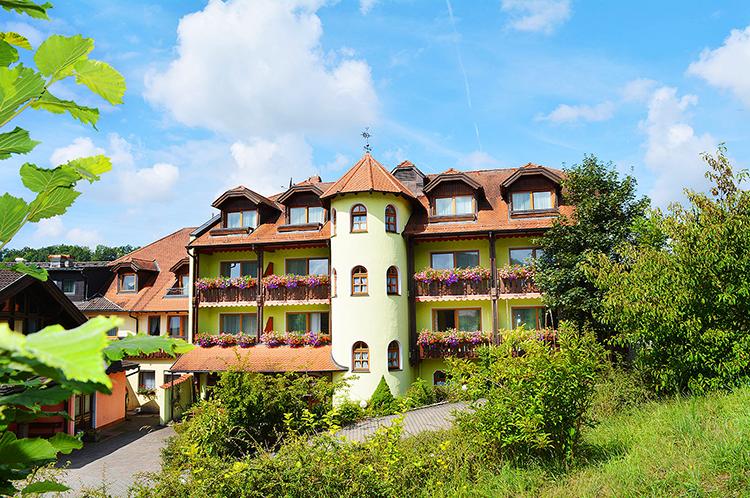 Hotel Sonnenblick Main