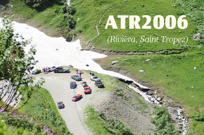 riviera saint tropez atr 2006