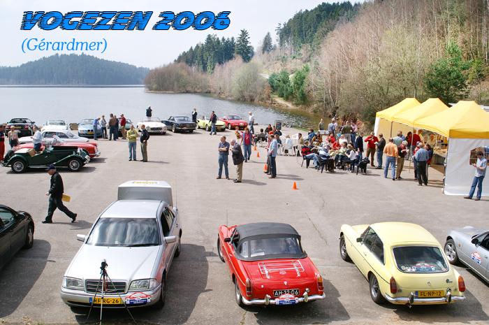 vogezen 2006