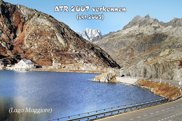 lago maggiore 2007