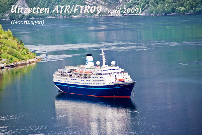 noorwegen atr 2009