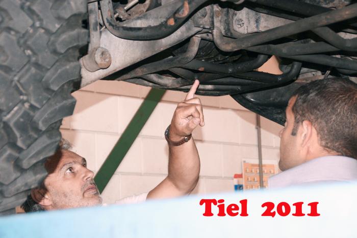 tiel 2011