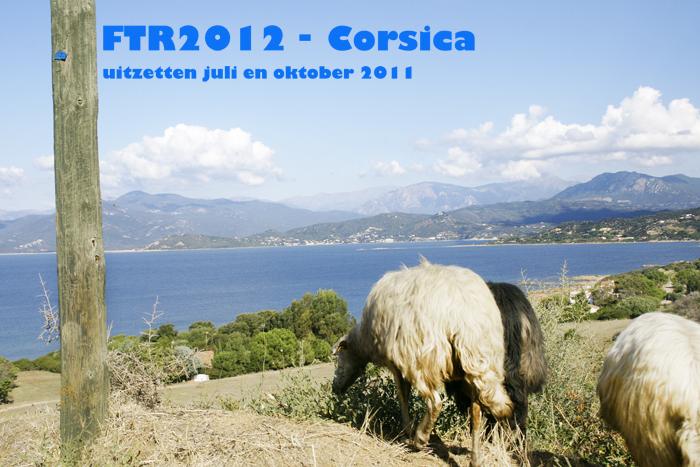 corsica ftr 2012